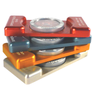 spermtrack cámara de recuento seminal. PROISER
