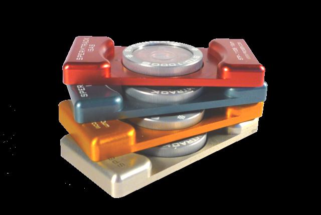 spermtrack cámara de conteo